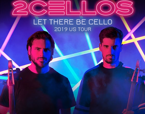 More Info for 2CELLOS