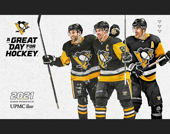 More Info for Penguins vs. Rangers