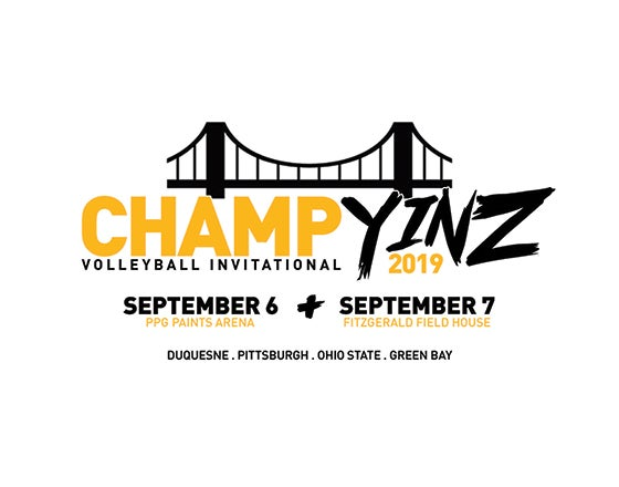 More Info for ChampYinz Volleyball Invitational