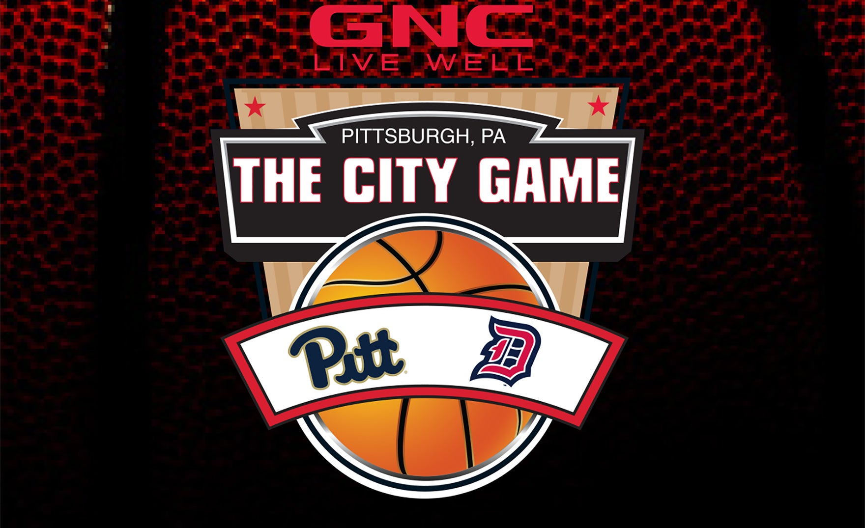 More Info for GNC Presents The City Game