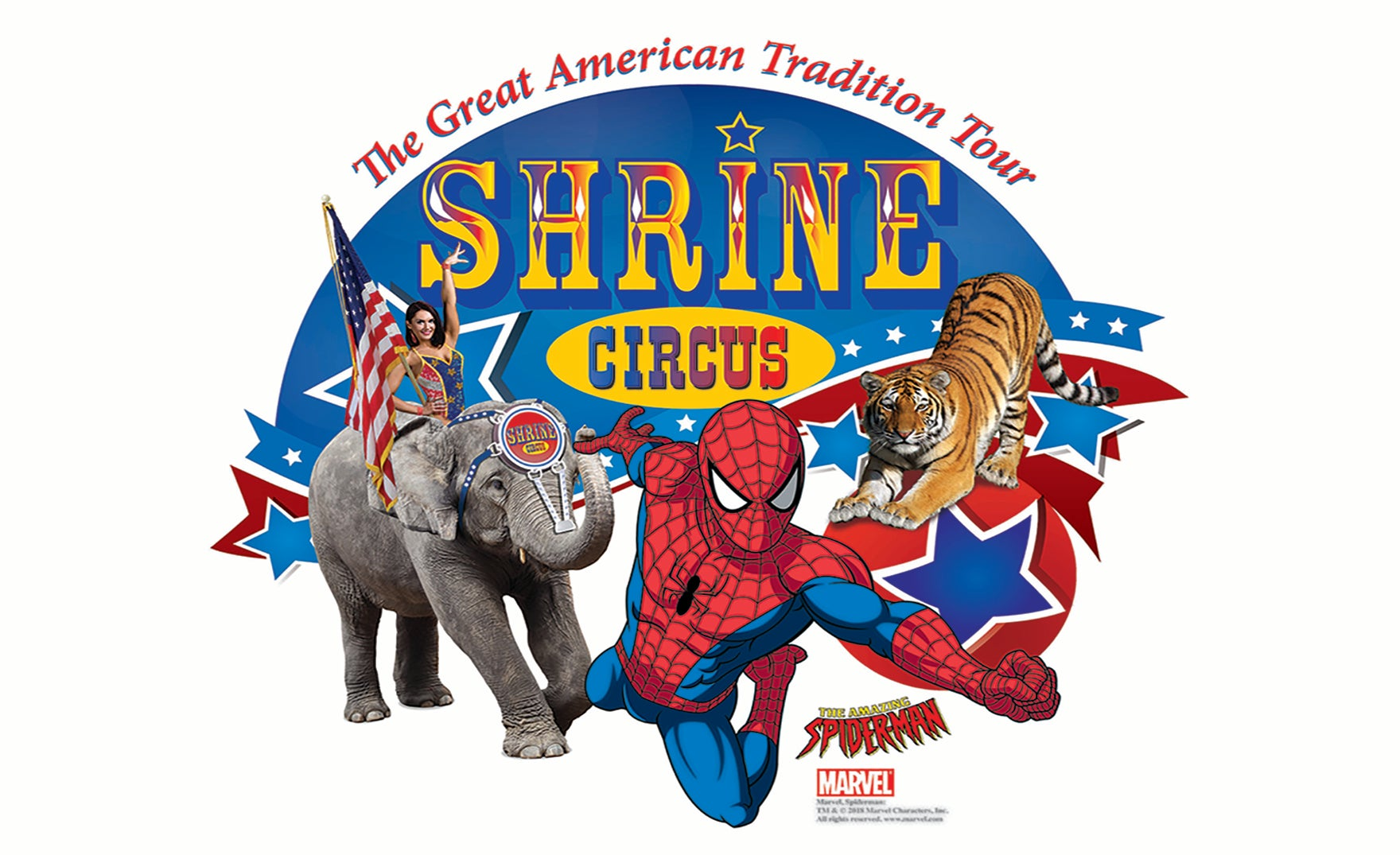 More Info for Shrine Circus