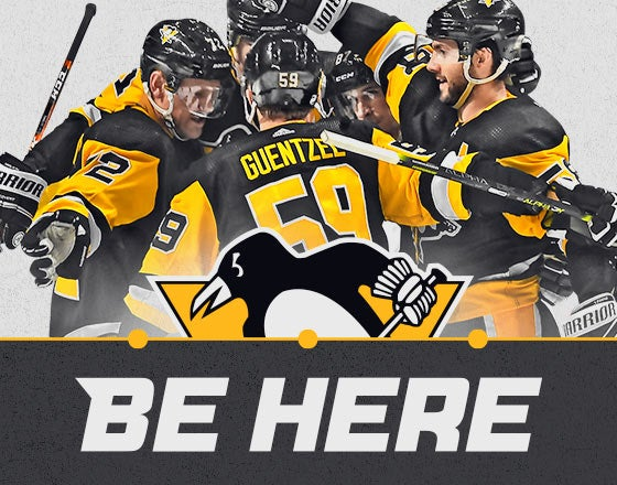 Penguins vs. Maple Leafs