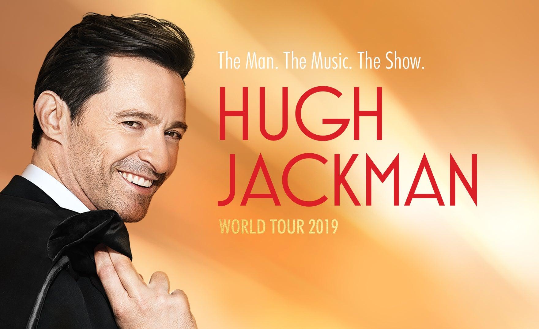 More Info for Hugh Jackman