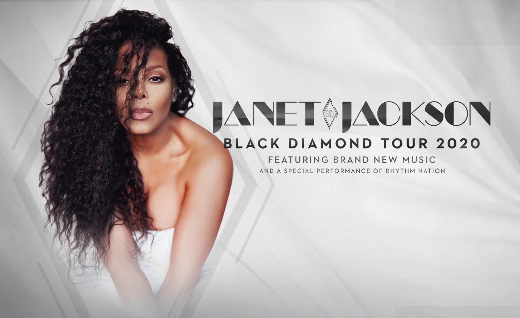 Janet Jackson - Postponed
