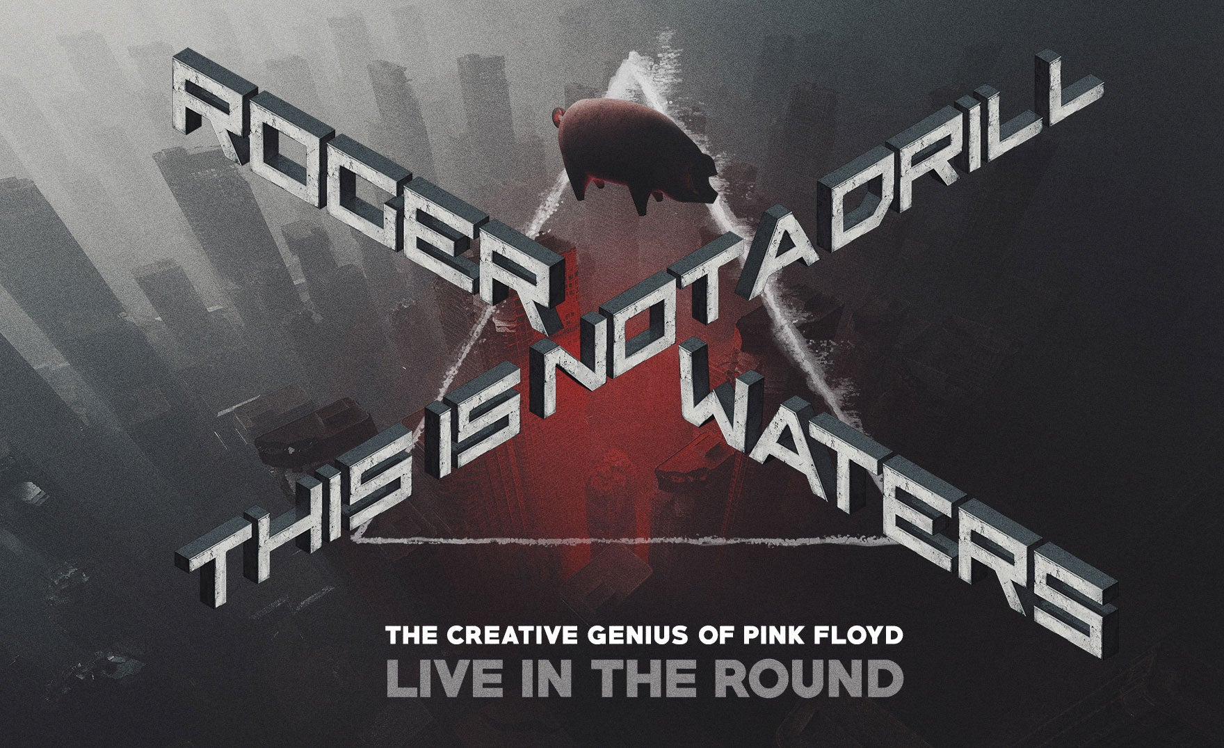 Roger Waters - POSTPONED