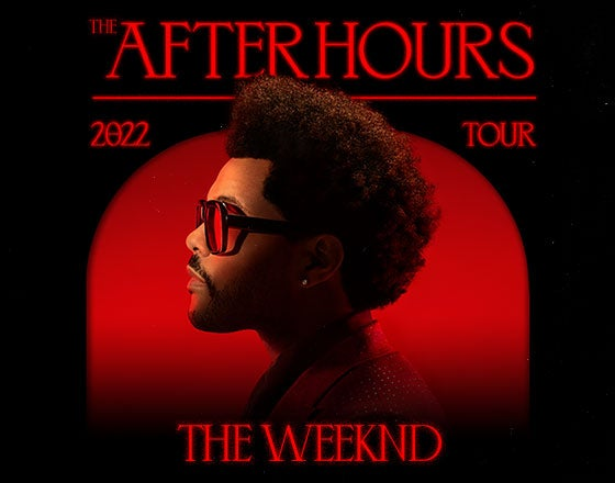 More Info for The Weeknd
