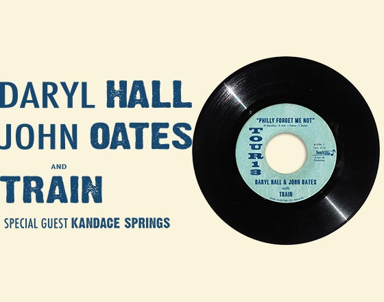 More Info for Daryl Hall & John Oates and Train