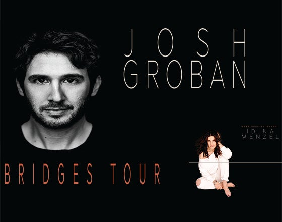 More Info for Josh Groban
