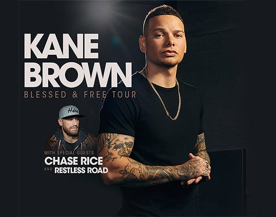 More Info for Kane Brown