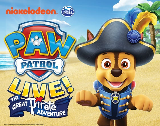 More Info for Paw Patrol