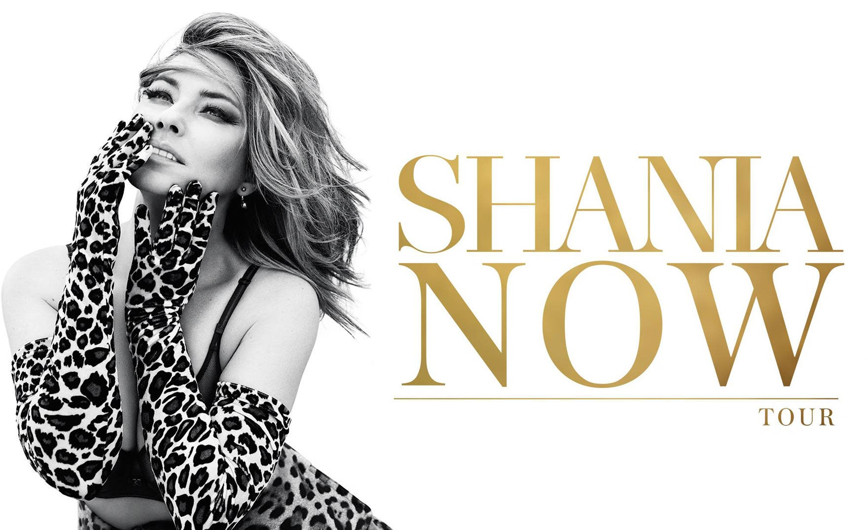 Shania twain tour dates in Brisbane