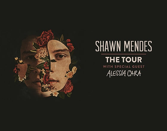 More Info for Shawn Mendes: The Tour