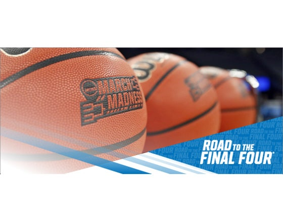 2018 NCAA® DI MEN'S BASKETBALL CHAMPIONSHIP 1ST & 2ND ROUNDS