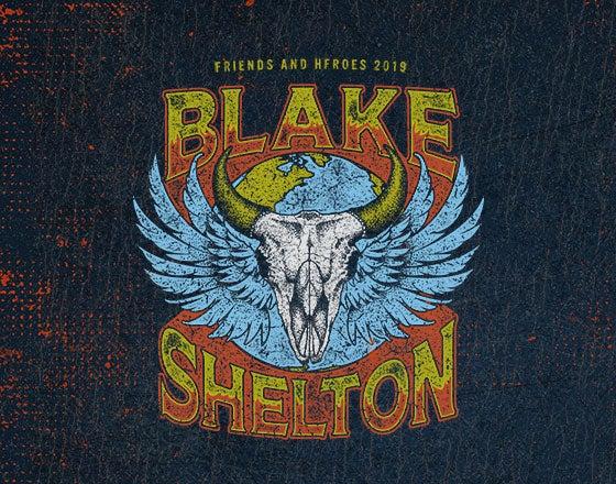 Blake Shelton | PPG Paints Arena