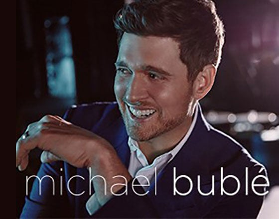 More Info for An Evening with Michael Buble