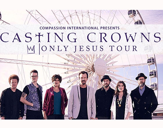 More Info for Casting Crowns
