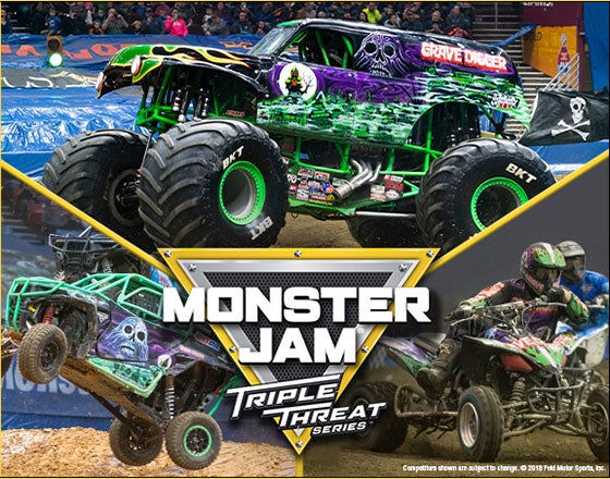 Monster Truck Show 2020.Monster Jam Ppg Paints Arena