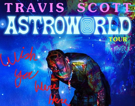 2acd01896e7f Travis Scott | PPG Paints Arena