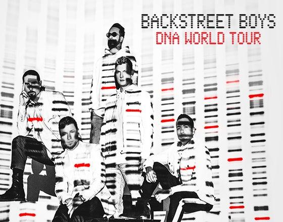 More Info for Backstreet Boys