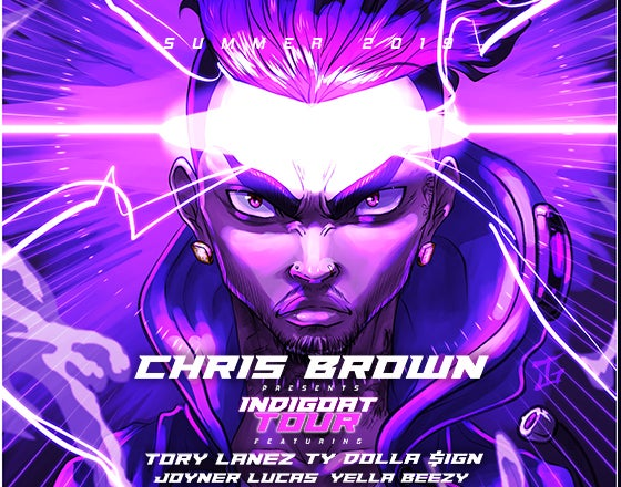 More Info for Chris Brown