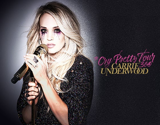 More Info for Carrie Underwood