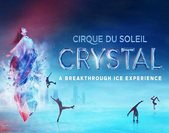cirque du soleil movie 2018