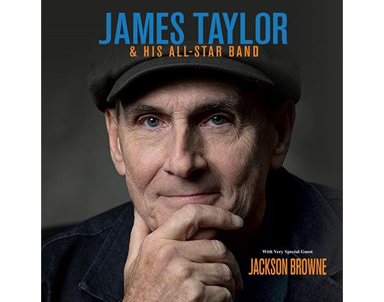 More Info for James Taylor and His All-Star Band