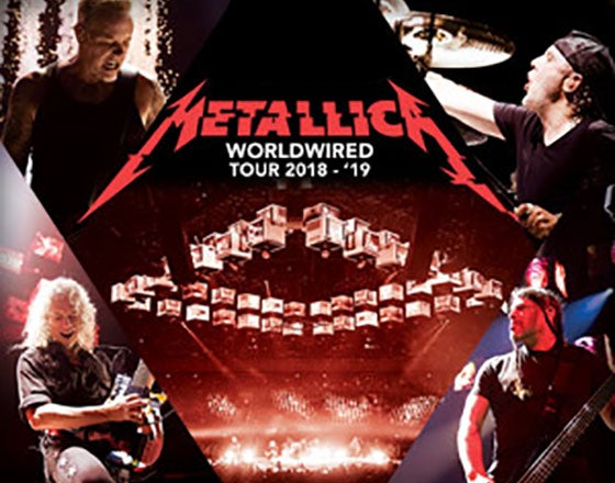 More Info for Metallica