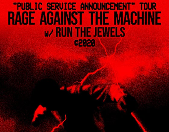 More Info for Rage Against The Machine
