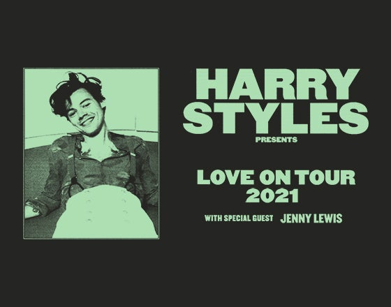 More Info for Harry Styles
