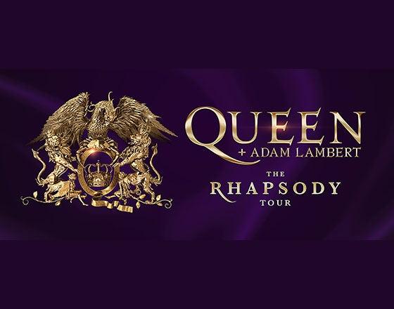 More Info for Queen + Adam Lambert