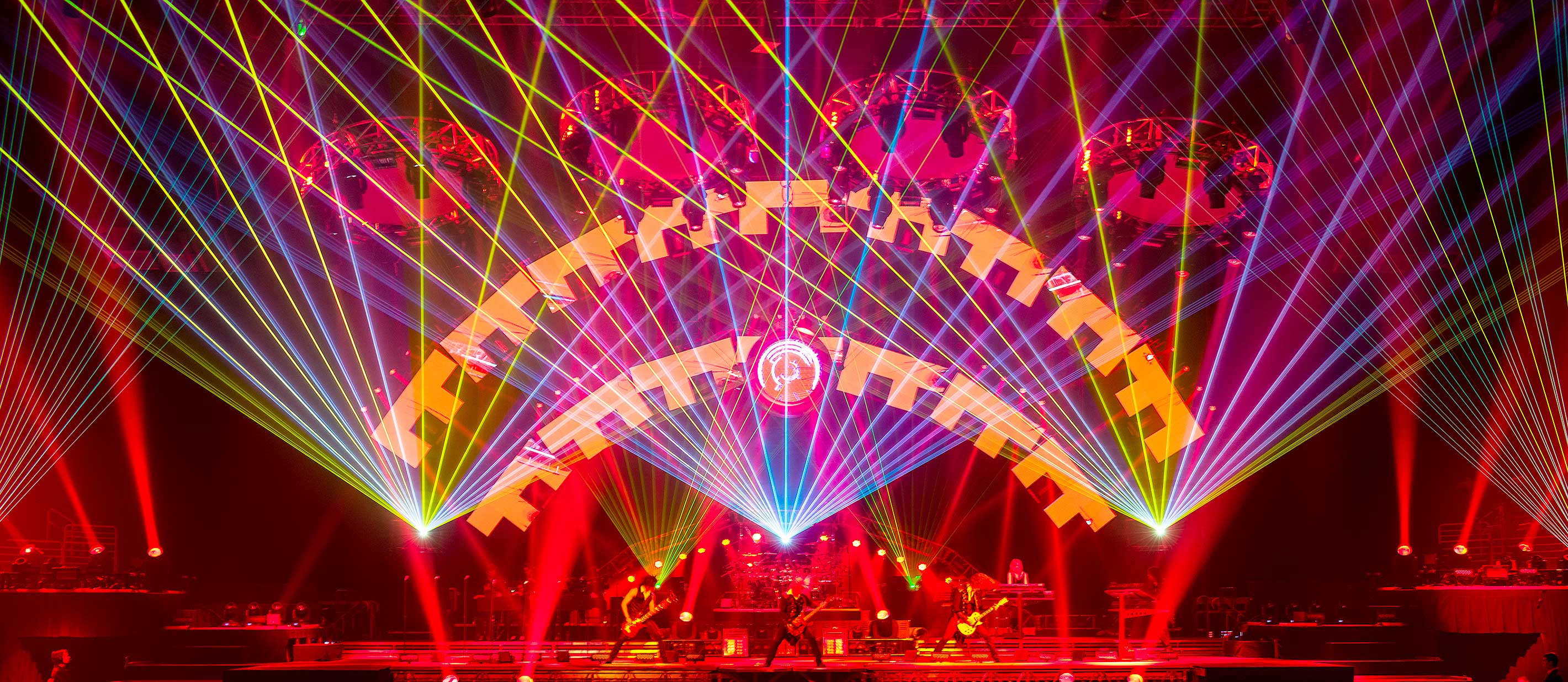 Trans-Siberian Orchestra | PPG Paints Arena
