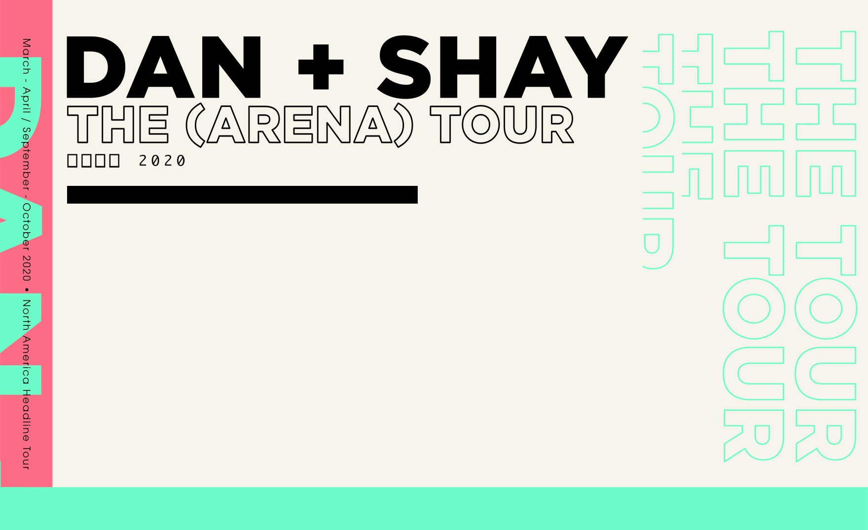 Dan + Shay - Rescheduled for 9-17-21
