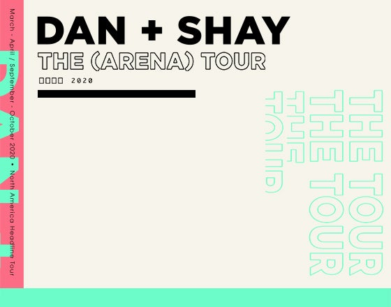 More Info for Dan + Shay - Rescheduled for 9-17-21