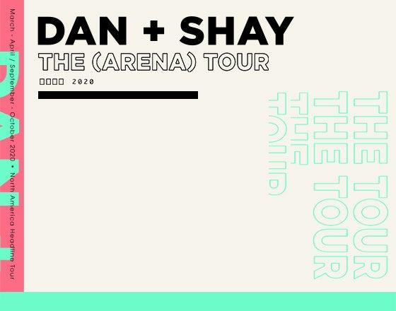 More Info for Dan + Shay - POSTPONED