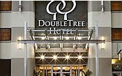 DOUBLETREE HOTEL AND SUITES