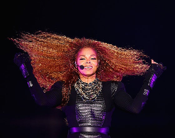 "More Info for Janet Jackson ""Unbreakable"" World Tour Postponed"