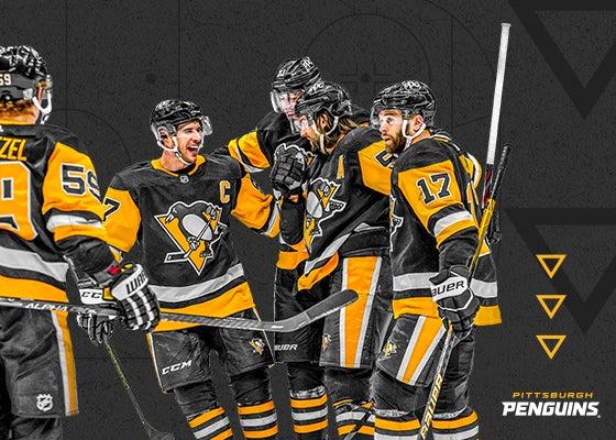 More Info for Penguins vs. Lightning