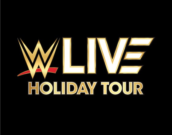 More Info for WWE Live Holiday Tour