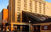 SHERATON HOTEL STATION SQUARE